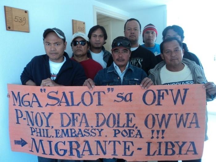 migrante-libya