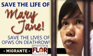 #SaveMary Jane TIMELINE OF EVENTS: Let the facts speak for themselves