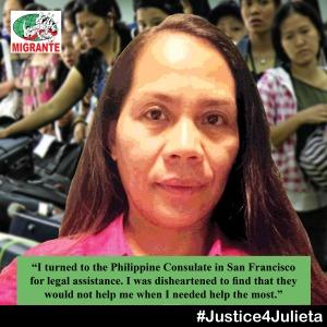 justice for julieta 3