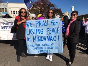 Lift martial law, US troops out of PH soil, resume GRP-NDF peace talks! – Migrante